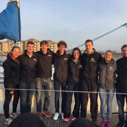Read more at: Varsity Victory for Cambridge University Yacht Club