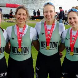 Read more at: Cambridge Rowers Shine at BUCS Regatta