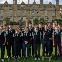 Read more at: Archery 70th Varsity Match, 2019