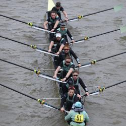 Read more at: CUWBC Fields Fastest 2 Women's Crews at Quintin Head