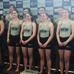 Read more at: The Boat Race - Crews Announced
