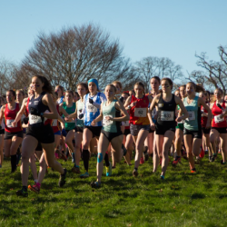 Read more at: Successful Weekend at BUCS XC