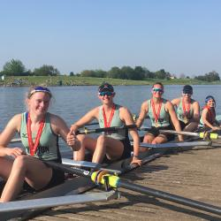 Read more at: Cambridge Students to Race at BUCS Regatta