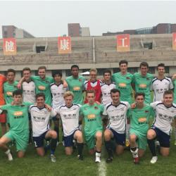 Read more at: CUAFC - World Elite University Football Tournament