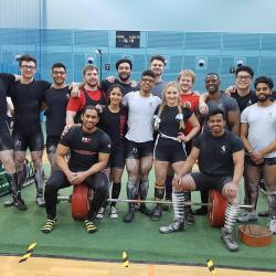Read more at: BUCS Success for Cambridge Powerlifters