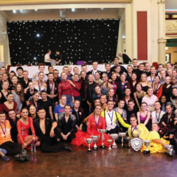 Read more at: Cambridge University Dancesport Team Win Nationals for Ninth Consecutive Year