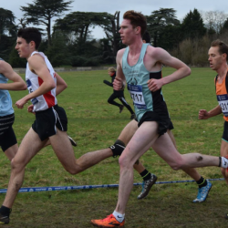 Read more at: Flying finish for Fox: cross country season round-up