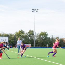 Read more at: £2.5million gift to Cambridge Sport funds two new hockey pitches for use by the University and wider Cambridge community