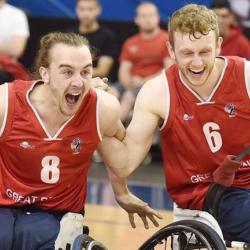 Read more at: Team GB Triumphs at U23 World Wheelchair Basketball Championships
