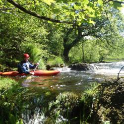 Read more at: CANOE - Trip to North Wales