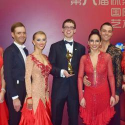 Read more at: CUDT Waltzes to Victory in China