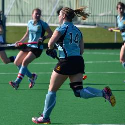 Read more at: HOCKEY - A Triple Win for the Cambridge Teams