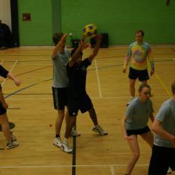 Read more at: KORFBALL - BUCS South Midlands Preliminary