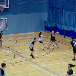 Read more at: KORFBALL - BUCS Preliminary Round