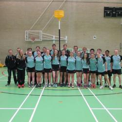 Read more at: KORFBALL - South East Regionals