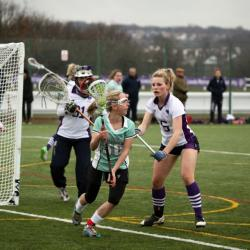 Read more at: LACROSSE - Kingfishers Win First BUCS Match of the Season