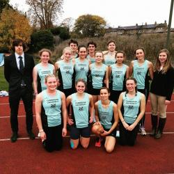 Read more at: MODERN PENTATHLON - Novice Varsity Match Report