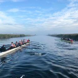 Read more at: CUWBC Crews for British Rowing Senior Championships