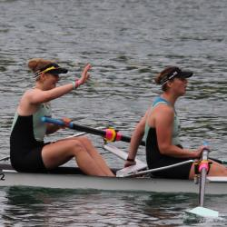 Read more at: ROWING - Gold and Bronze for CUWBC at European Universities Games