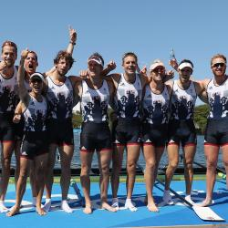 Read more at: Olympic Golds for Cambridge Alumni