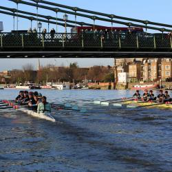 Read more at: ROWING - CUWBC Success in the British Rowing Championships
