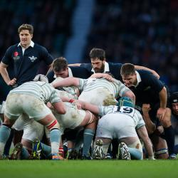 Read more at: RUGBY - Under 21s Beat Oxford at Twickenham