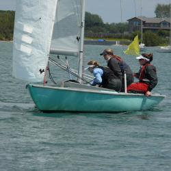 Read more at: SAILING - Varsity 2013 Mixed Team Match Report