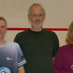 Read more at: CUSRC Triumphs at Cambridgeshire County Squash Championships
