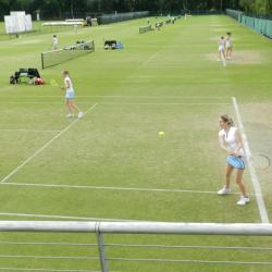 Read more at: LAWN TENNIS - Varsity 2013 Match Report