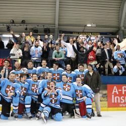 Read more at: Cambridge Win 101st Varsity Ice Hockey Match