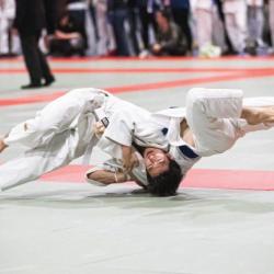 Read more at: Cambridge at the 2020 BUCS Judo Championships
