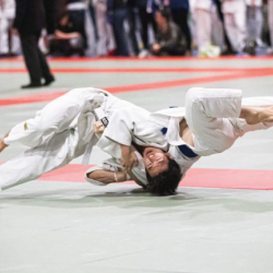 Read more at: Cambridge at the 2020 BUCS Judo Championships