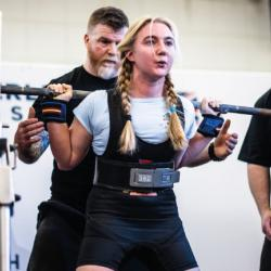 Read more at: UCAPP Powerlifter Invited onto British Open Team