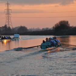 Read more at: CUBC prepares for Wallingford Head