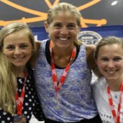 Read more at: World Championship Bronze For Reka