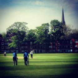 Read more at: CRICKET - England vs Sri Lanka Four-Day U19 Test Match
