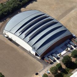 Read more at: SPORTS CENTRE - A Sustainable Build