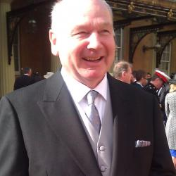 Read more at: AWARDS - Director of Physical Education Awarded an MBE