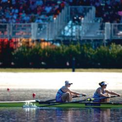 Read more at: CUWBC Pair Fourth in the World