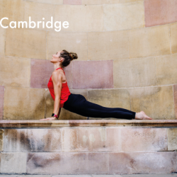 Read more at: Stay Active Cambridge - Strength Session with James