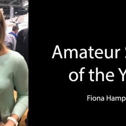 Read more at: Fiona Hampshire is Amateur Sailor of the Year