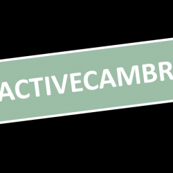 Read more at: Stay Active Cambridge - Restarting on Monday 18 January