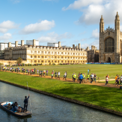 Read more at: Strava - An online running network for staff, students and the local community
