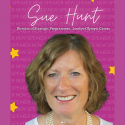 Read more at: Sue Hunt's Speaker Event - Sign up now!