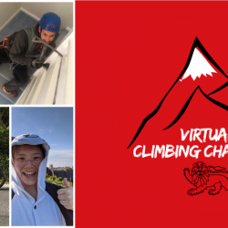 Read more at: Everest conquered by the University of Cambridge Sport staff!