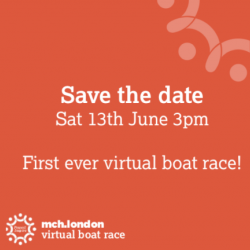 Read more at: mch.london Virtual Boat Race