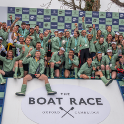 Read more at: Cambridge Clean Sweep at the 2019 Boat Races
