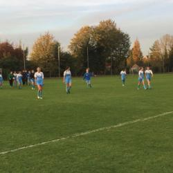 Read more at: Cambridge looking confident in their third game of the season